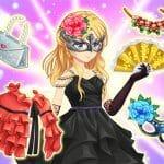 Anime Princess DressUp