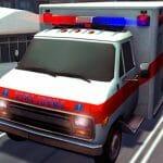 Best Emergency Ambulance Rescue Drive Sim