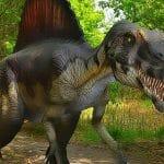 Dinosaurs Jigsaw