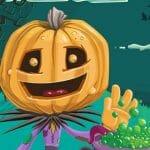 Fun Halloween Jigsaw