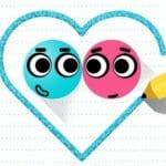 Love Balls 2D