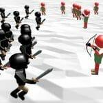 Stickman Simulator: Final Battle!!