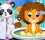 Best Doctor In Animal World